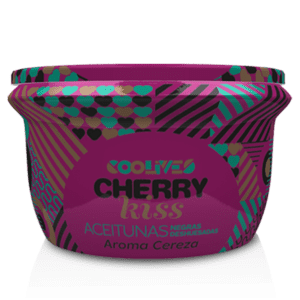 the coolives cherry