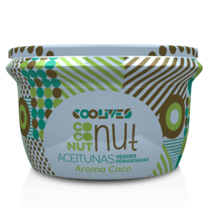 the coolives coconut