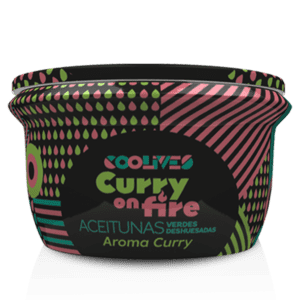 The coolives curry