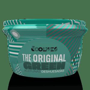 The coolives original green